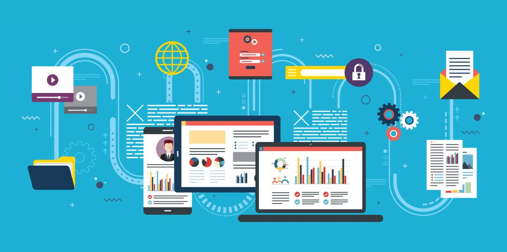 Digitalni marketing FLA-HO